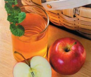 Apple Juice Recipe