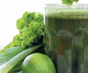 Multivitamin Juice Recipe