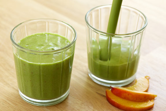 Every day Green smoothie